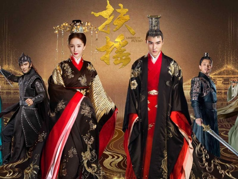 We've continued our quest for more enthralling C-Dramas after binging 'Legend of Fuyao'. Here's the scoop on dramas we can't get enough of!