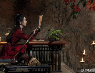 'Legend of Fei' will undoubtedly be a hit when it finally comes out this year. Here's everything we know about the upcoming 'Legend of Fei'.