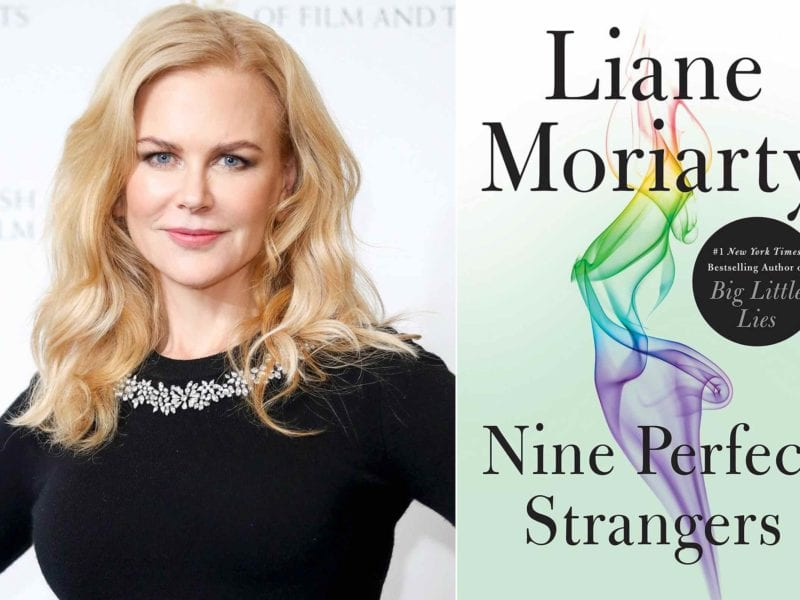 Nicole Kidman's series is set to stream on Hulu—tentatively—by August 2021, but here's what we know about 'Nine Perfect Strangers' thus far.