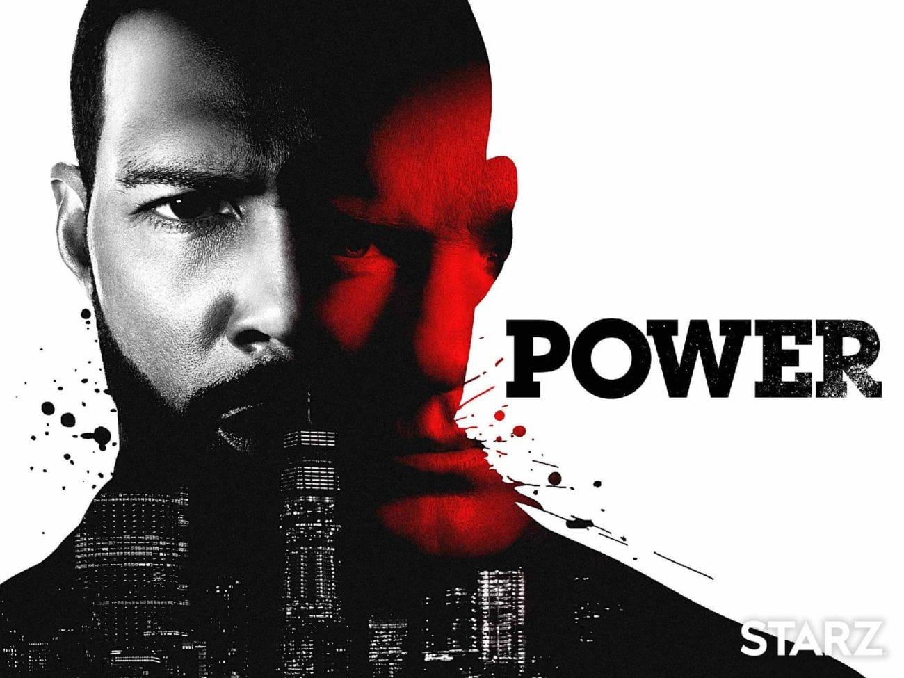 Even if the end is coming, 'Power' still has a lot more action coming. Here's why you should catch up on 'Power' now on Starz.