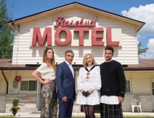 We want to make sure you know what has happened so far on the incredible 'Schitt's Creek' as it readies itself for its final bows.