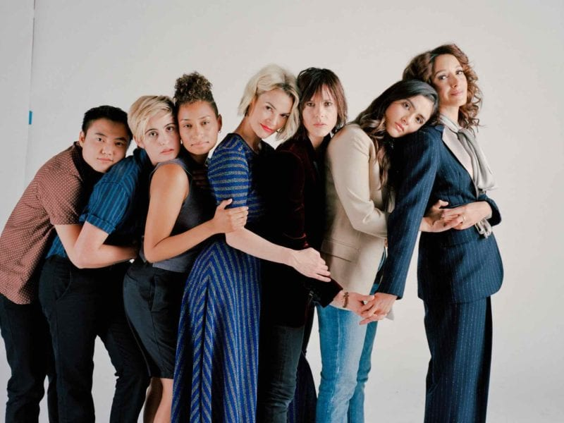 Let's run down the need to know info from the original so you can hop straight into 'The L Word: Generation Q' before a season 2 binge.