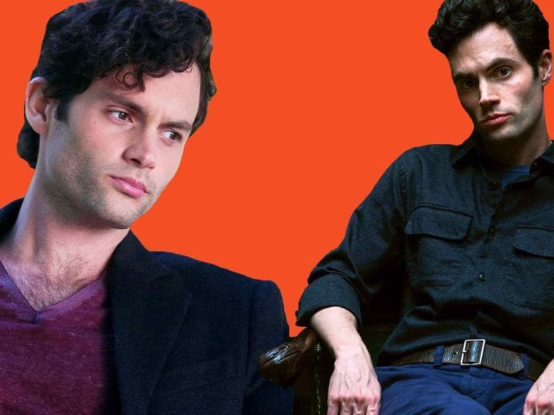 Penn Badgley has starred in both 'Gossip Girl' and 'You'. Read on to discover the eerie, compelling similarities between Joe and Dan.