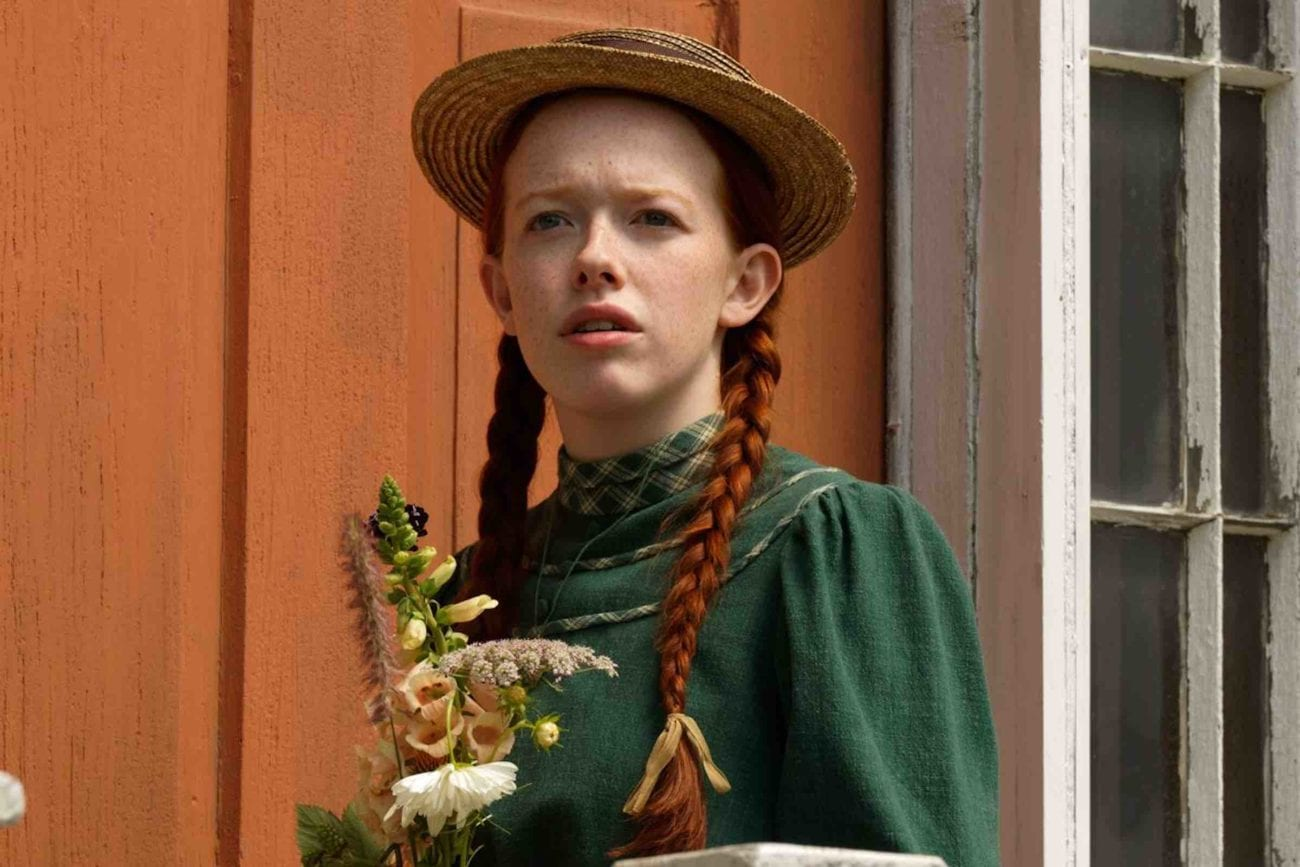 Check out our newest outpouring of love for 'Anne with an E'. No one here is done demanding more seasons of our favorite redhead.