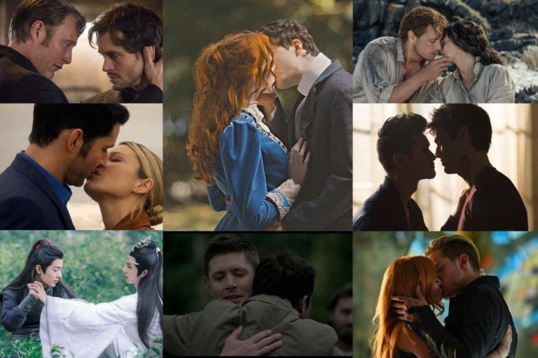 Here's where you can vote and vote and vote yet again for your favorite TV relationship. Vote now in the Bingewatch Award for Best 'Ship of the 2010s.