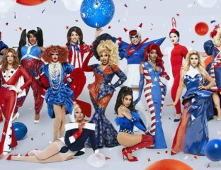 Yaaaaas, hunty! 'RuPaul's Drag Race' will return. In order for fans to prep for this, here's all 13 queens of 'RuPaul's Drag Race' season 12.