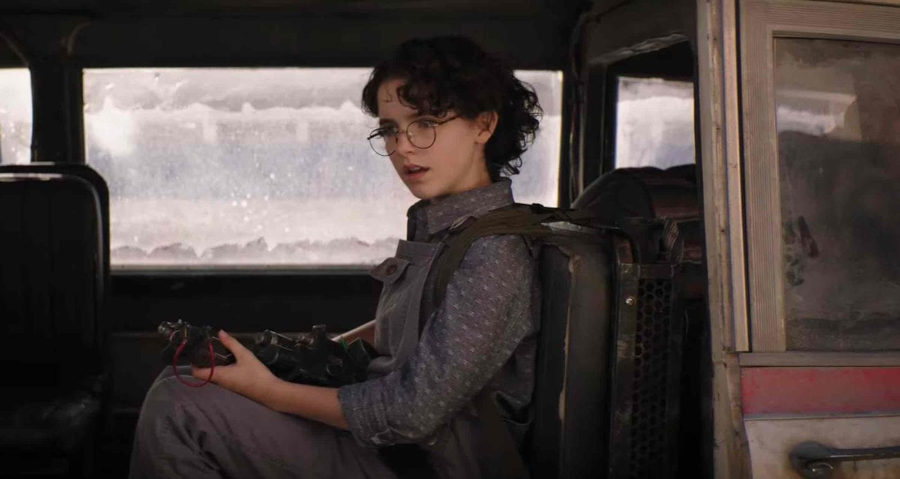 If you gonna call someone to deal with those ghosts, then these new folks may be your best bet. Here's everything we know about 'Ghostbusters: Afterlife'.