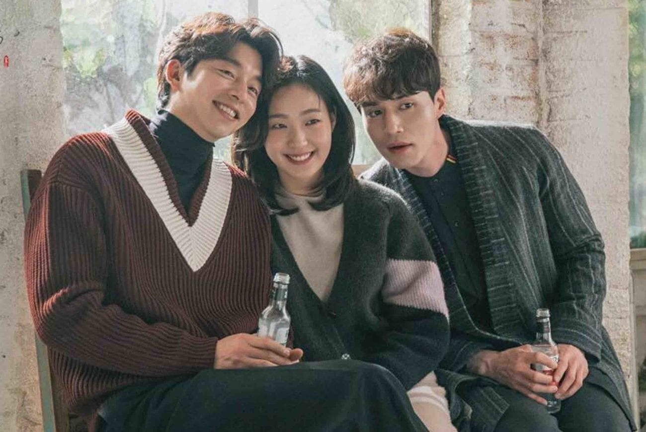 Hallyuwood is getting a turn to serve more than just Korean audiences. Here's the best Netflix Korean drama to watch on demand now.