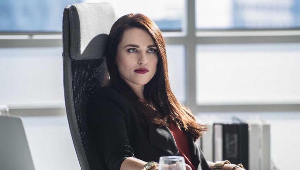 Supergirl Ultimate Lena Luthor quiz