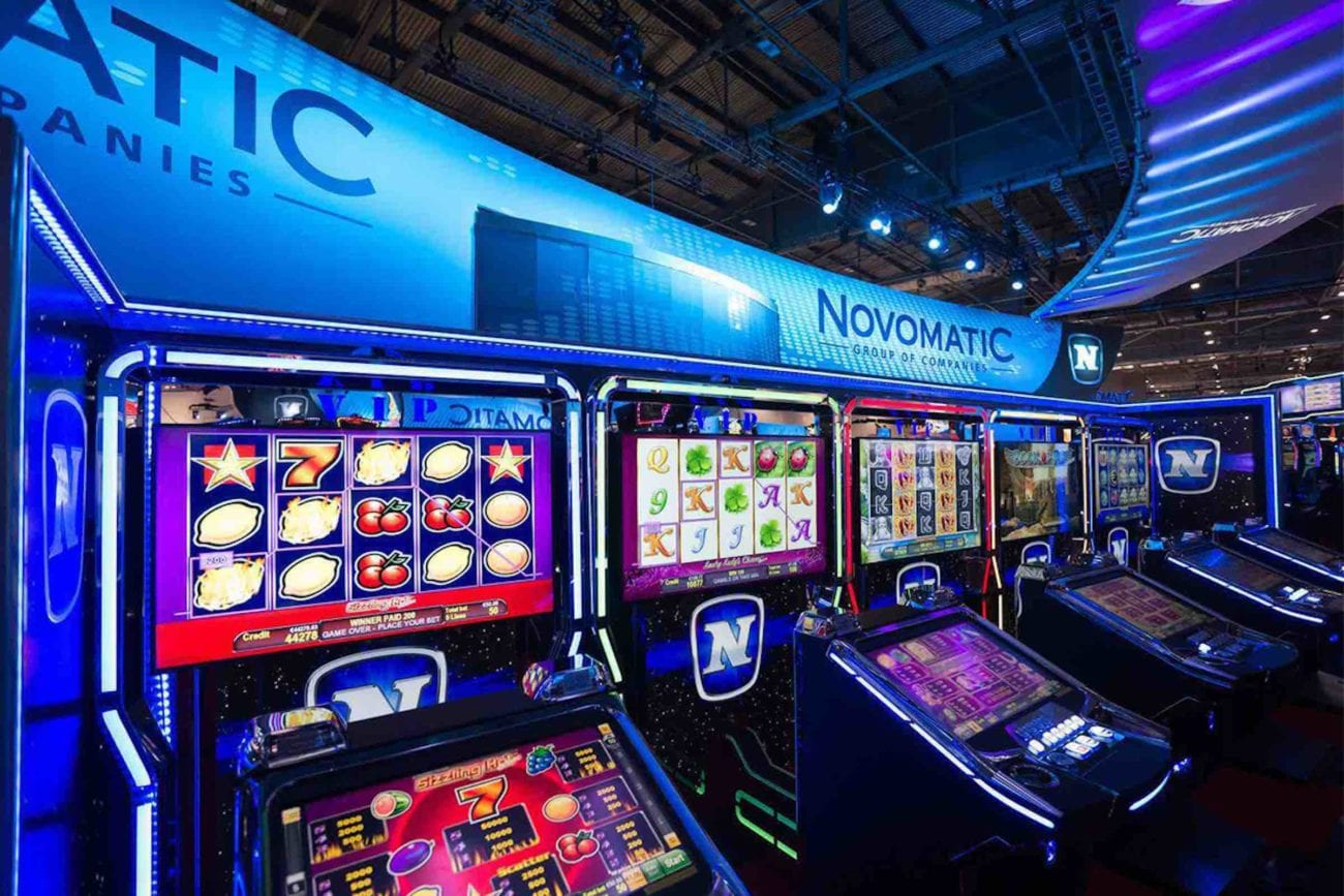 We take a look at the best Novomatic casino and how players can best benefit from playing at exciting sites such as these.