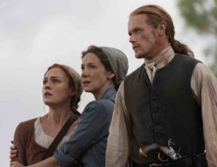 The streaming release of S5 of 'Outlander' is fast approaching, and here's what we know about the upcoming season thus far.