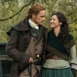 In addition to 'Outlander's' Jamie and Claire's bountiful sex, we've been blessed with a number of truly heartwarming scenes that are teeming with emotion.