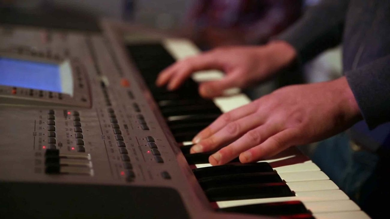 For a musician, or for a music lover, what could be merrier than watching a movie which drafts the things they love. Here's films which feature the piano.