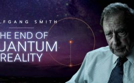 Rick DeLano's film, 'The End of Quantum Reality' once again brings us closer to the work of some of the greatest minds. Here's our interview with DeLano.