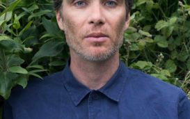 The adventure will continue in 'A Quiet Place: Part II'. Cillian Murphy will be joining the cast. So let's talk about his beard, shall we?