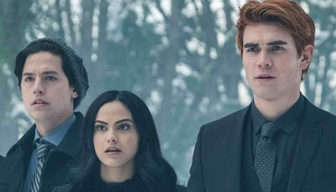 Let's see how well you know the ostensible male lead of 'Riverdale', Mr. Archie Andrews. Take our ultimate Archie quiz and find out!