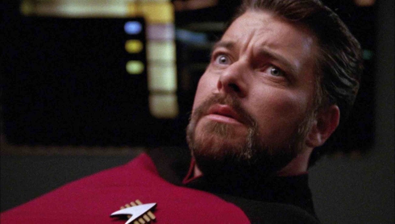 Are you an erotic space voyager? Allow us to provide a ranking of the nerdiest – *and* perviest – members of Starfleet in the Star Trek universe.