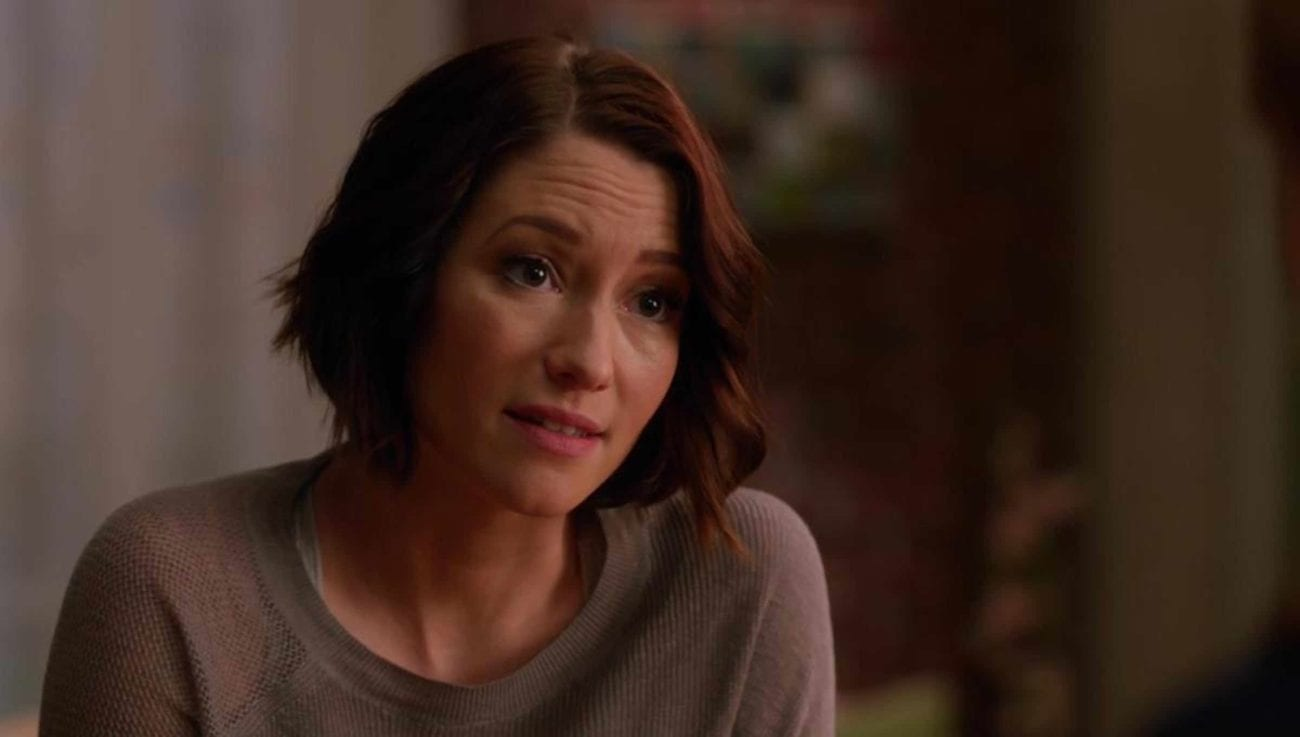 We need to talk about why Alex Danvers has always been a Supergirl even without the suit or powers or hair. Find out why now.