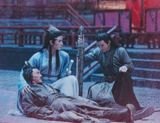 Come with us as we unpack the complex relationship that develops between Lan Xichen and Jin Guang Yao in 'The Untamed'.