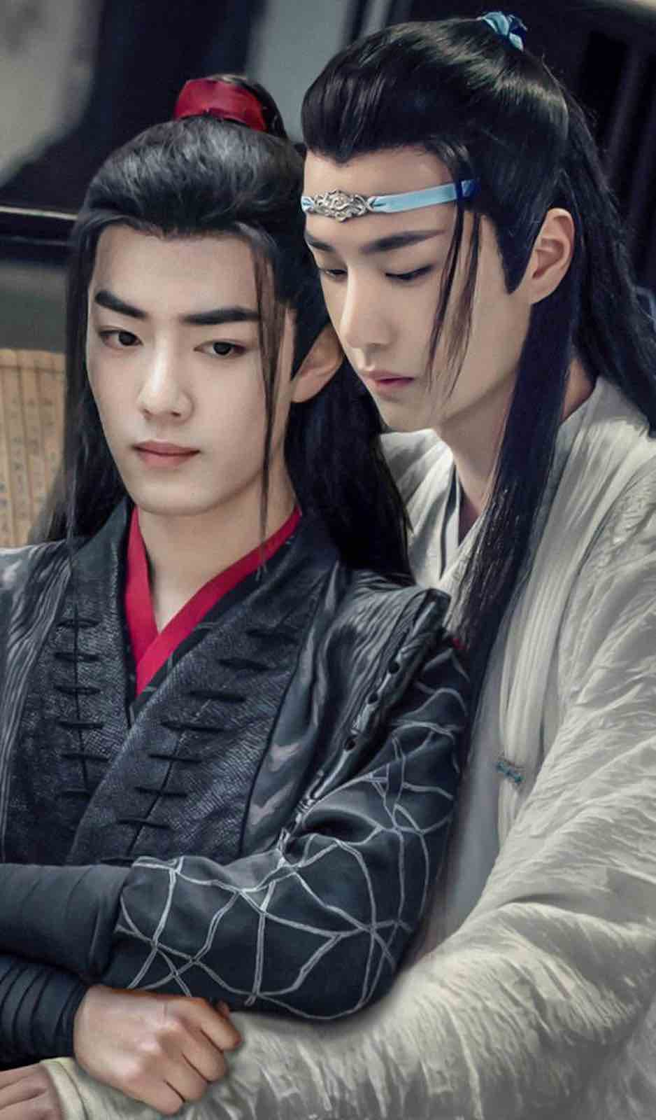 So come with us as we journey through 'The Untamed' and unpack all the times Lan Wangji would have said 'I love you' if Chinese censorship had allowed it.