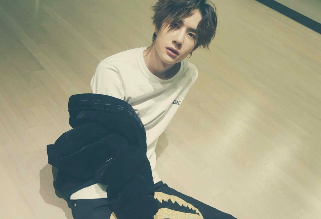Let's take a trip to the past and talk about the highlights of Yibo's career with UNIQ. Here's everything to know about Wang Yibo and UNIQ.