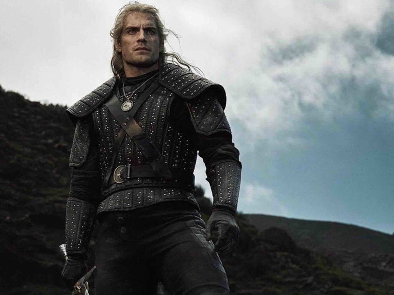 'The Witcher' was first a series of novels, then a series of video games, and now a television show, and each version has its own differences.