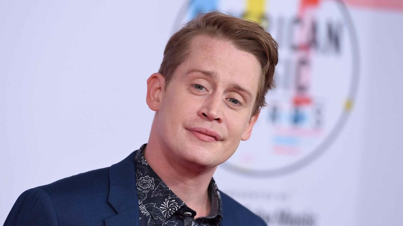 What was Macaulay Culkin doing in 2019? Signing on to 'American Horror Story'. Here's everything we know about the newest season.