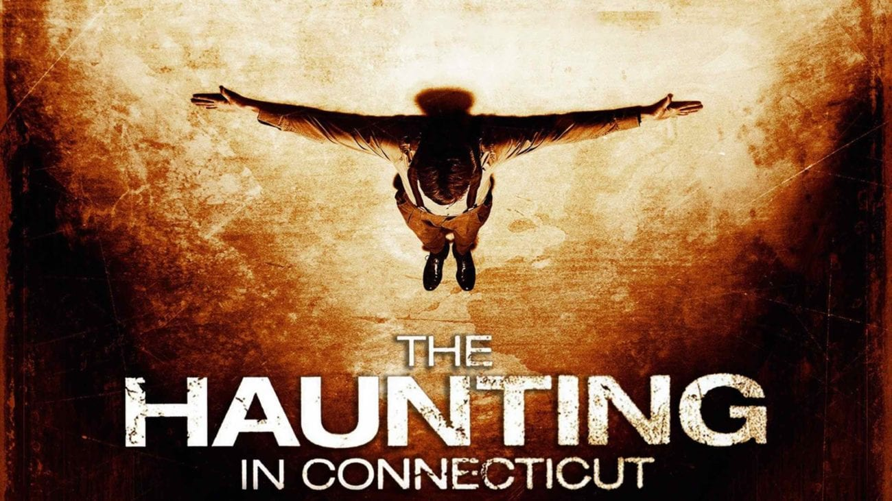 "'Haunting in Connecticut' claims to be ""based on a true story"". At least some of the movie is meant to be true, but what is its origin story?"
