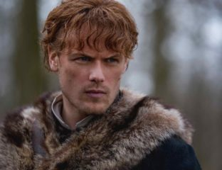 Get that spray bottle to cool yourselves down. Here are some of the peak thirst tweets about 'Outlander''s Jamie Fraser and how he can continually get it.