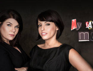 'My Favorite Murder' has become more than a true-crime podcast, boasting millions of downloads a month. Here's how the podcast became an empire.