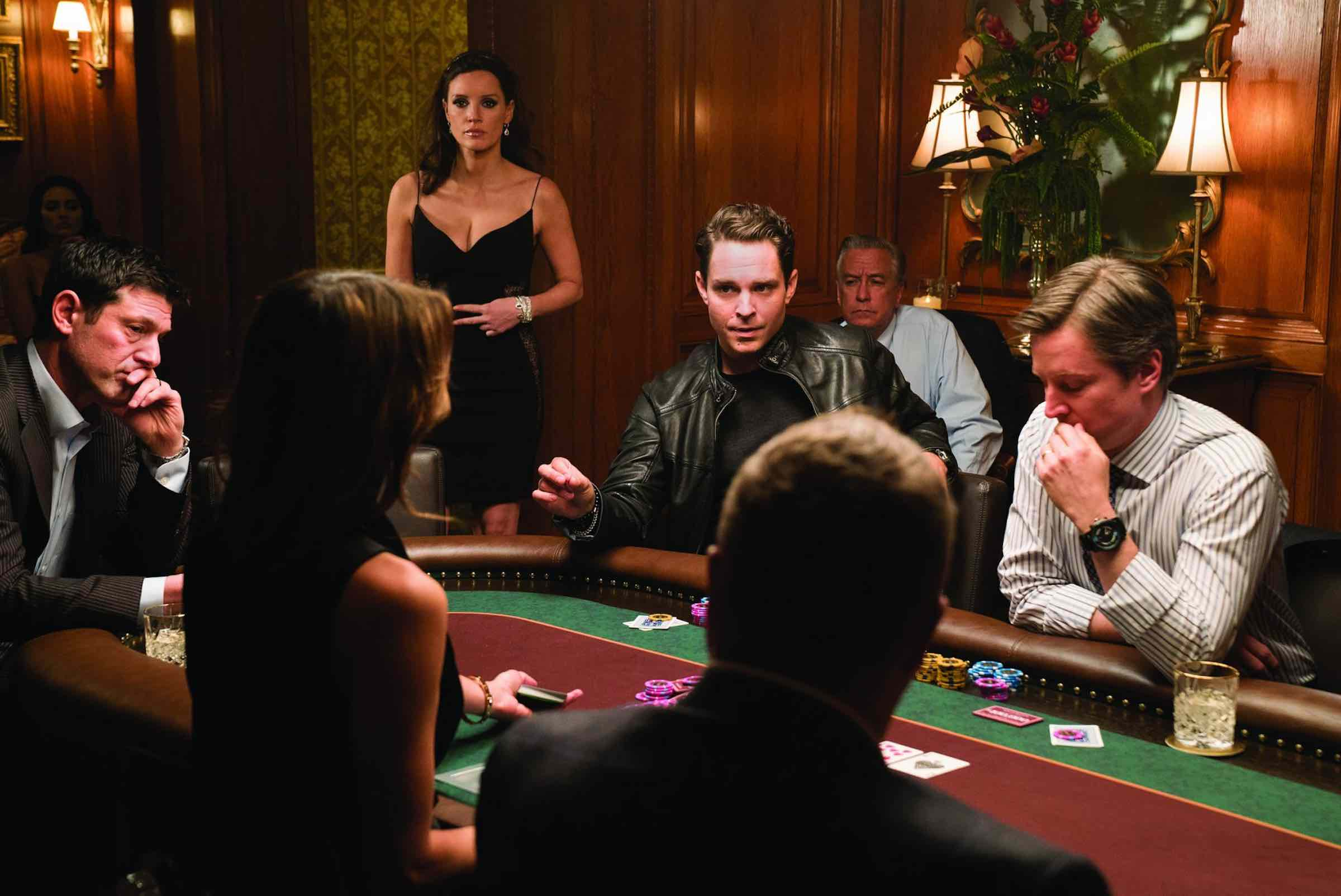 online charisma gambling movies