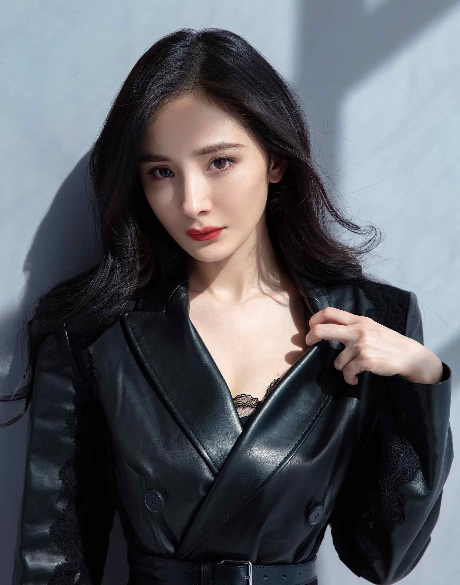 Curious About Yang Mi Check Out These Quintessential Projects Film Daily