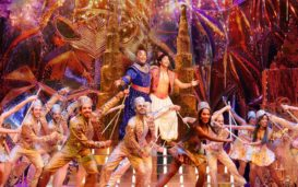 Since its first release in 1992, 'Aladdin the Musical' has always been a fan-favorite. Here's 5 facts about 'Aladdin the Musical' you need to know.