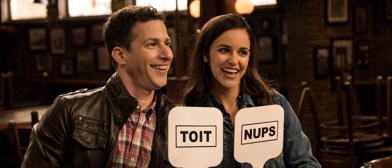 A lot happened last season if you managed to miss the memo that 'Brooklyn Nine-Nine' moved to NBC. Here's everything we know about season 7.