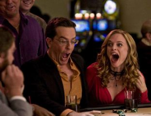 As we double down on our online casino love, we're running through some of our favorite casino movie scenes - the ones we'll rewatch over and over again.