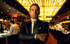 If you want a break from your long sessions on your favorite online casino, we have a list of the top 10 casino movies of all time. Let's get started!