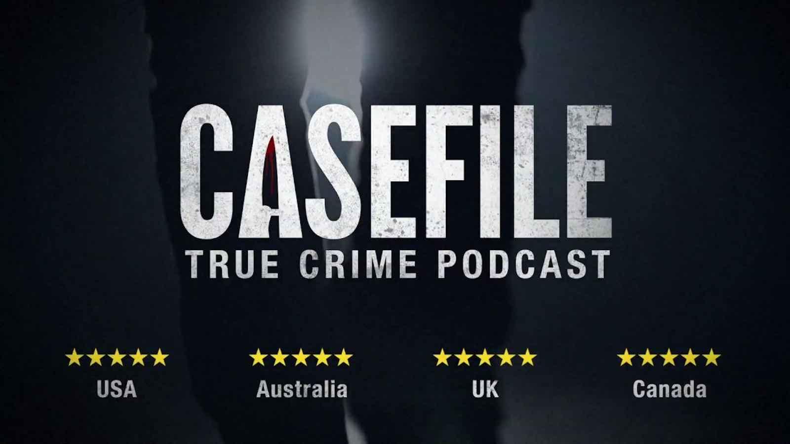 Crime Podcast