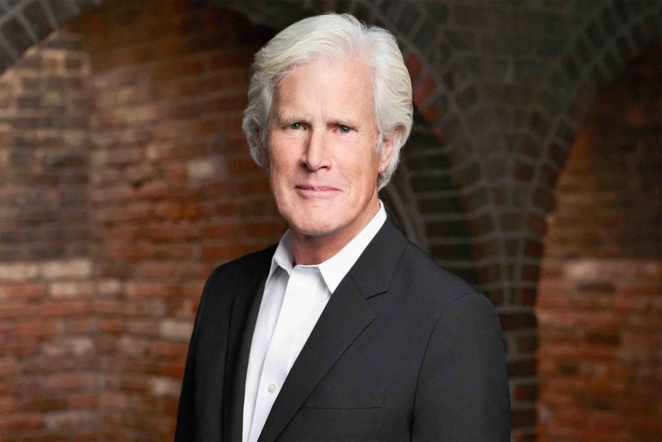 Since 1995, the king of 'Dateline' Keith Morrison has been in our homes every Friday night with a shocking story. Here's his best moments.