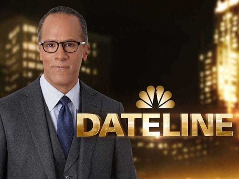 """You know what they say, """"true crime, glass of wine, bed by nine"""". Need a great murder story? Here are the episodes to watch on NBC's 'Dateline' tonight!"""
