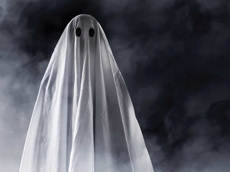 Who doesn't love a good spook? So curl up with a blanket by the fire, and tune in to one of these paranormal podcasts to get a good fright.