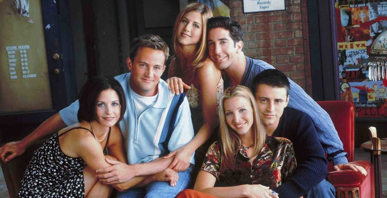 The One Where They Reuinite! If you want to see the cast reunite, then here's everything we know about the upcoming reunion special for 'Friends'.