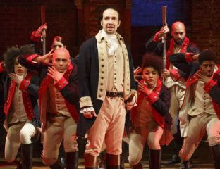 """We'll tell the story of tonight"" – or the story of 'Hamilton' the musical. Here's everything we want to see in Disney's 'Hamilton' movie."