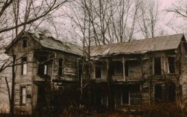 We've compiled a list of some of the most bone-chilling haunted houses and the movies and shows that give you a first-hand look into their stories.