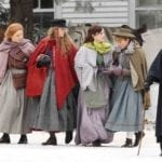 Greta Gerwig's adaptation of 'Little Women' is raking in the Oscar nominations. Here's why 'Little Women' deserves the Oscars.