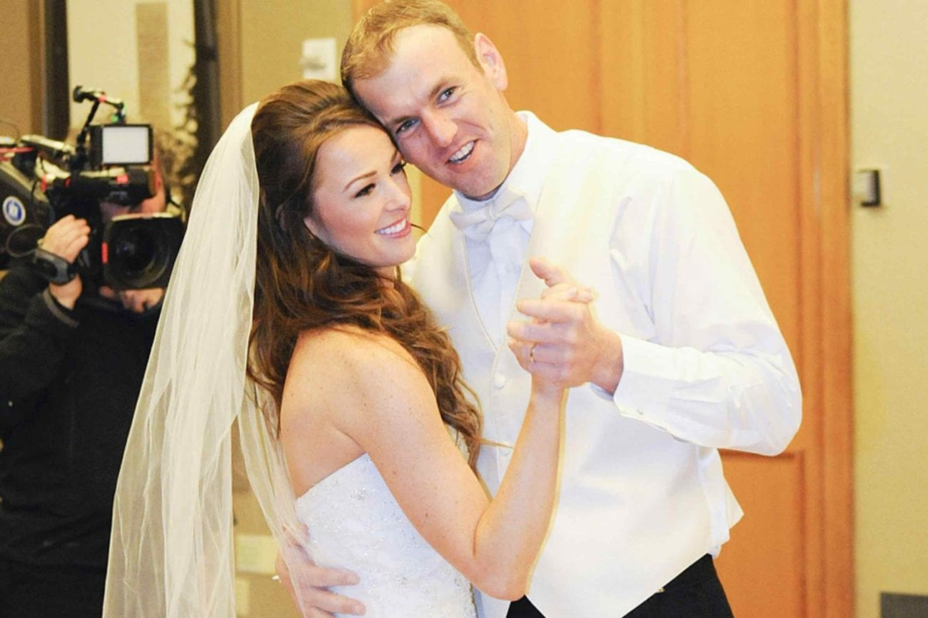 Out of all the marriages, only a handful have lasted past the show. Like it or hate it, here's the most memorable couples from 'Married at First Sight'.