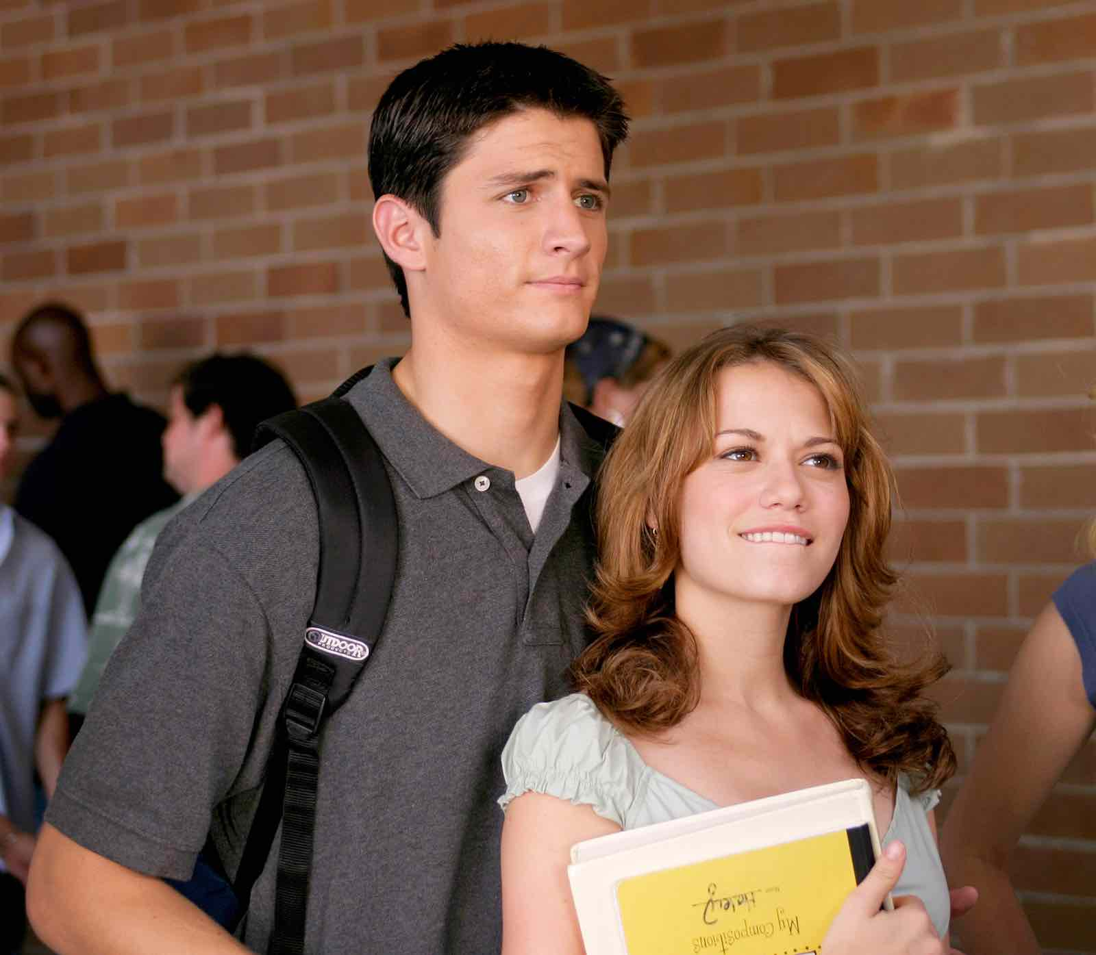 Where Are They Now The Cast Of One Tree Hill Film Daily