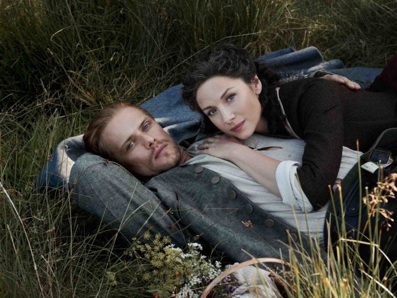 Can't get enough of Jamie and Claire's romance in 'Outlander'? We've gathered the most romantic quotes from Jamie and Claire.