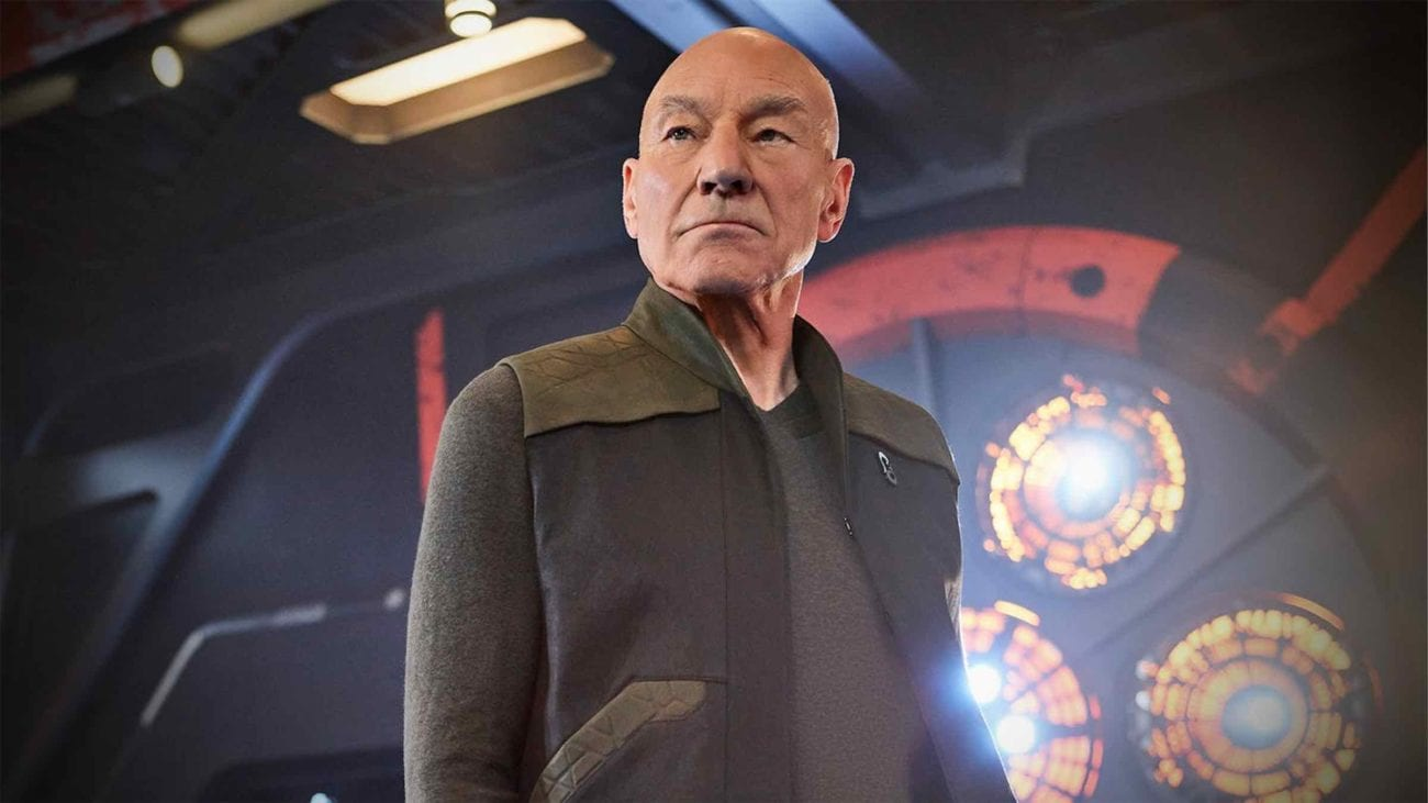 We have no interest in pretending that Picard is perfect (because it's not), so instead, we've outlined just where 'Star Trek: Picard' is stupid.