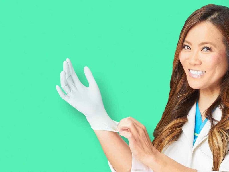 With so many videos on her channel long before she got her TV show, Dr. Lee has a lot of pimple pops under her belt. Here's the best Dr. Pimple Popper pops.