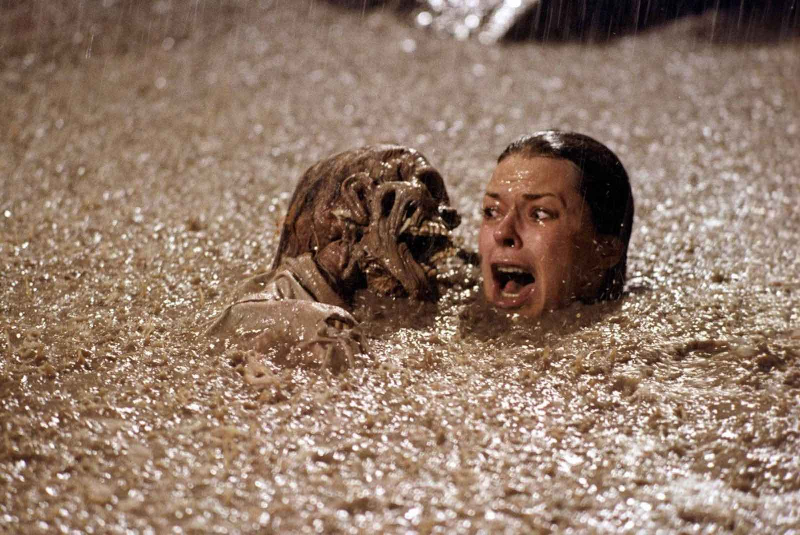 Poltergeist' cast: How the haunted movie became a real-life horror – Film  Daily